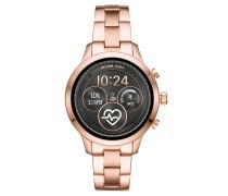 Smartwatch Damenuhr MKT5046