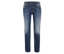 Jeans, Regular Bootcut, Waschung