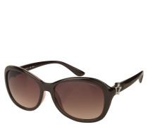 "Sonnenbrille ""ET 39015"", Strass-Detail"