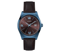 Mens Dress Herrenuhr W0874G3