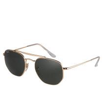 """Sonnenbrille """"RB3648 001"""", Filterkategorie 3, Piloten-Stil"""