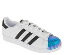 """Sneaker """"Superstar MT"""", reflektierende Metallic-Kappe"""