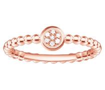 Ring Sparkling Circles D_TR0004-923-14