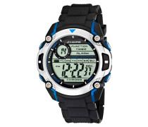 "Sport Herrenuhr ""K5577/2"", Chronograph, digital"