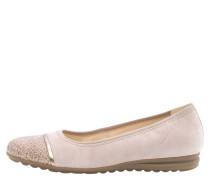 """Ballerinas """"Comfort"""", Materialmix, Profil-Sohle"""