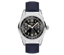 Armbanduhr Smartwatch Summit 117905 Edelstahl