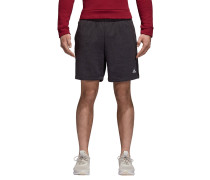 "Shorts ""Sport ID"", meliert, Taschen"