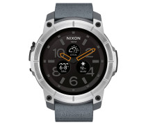 Smartwatch Mission, A1167-2101-00, Grau