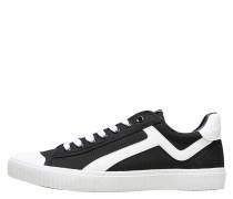 "Sneaker ""Eric"", Gummisohle, Plateausohle"