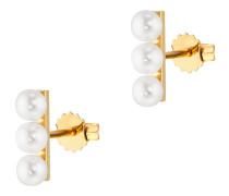 Pure White Ohrringe C1819E/90/46/
