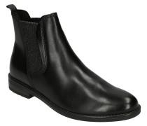 Chelsea Boots, Leder, Zugschlaufe