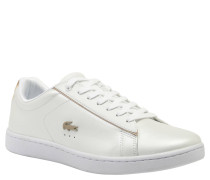 "Sneaker ""Carnaby Evo"", Leder, Emblem"
