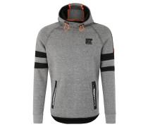 Sweatshirt, thermoregulierend, leicht, Reflektoren