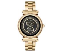 Smartwatch Damenuhr MKT5021
