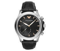 Hybrid Smartwatch Herrenuhr ART3013