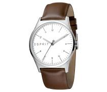 """Herrenuhr """"Essential"""" Braun ES1G034L0015"""