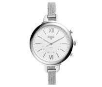 Hybrid Smartwatch Damenuhr FTW5026