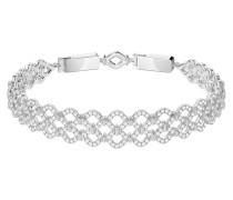 Armband Lace, 5371379, Crystal