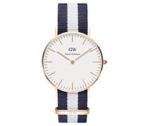 Classic Collection Damenuhr Glasgow DW0503