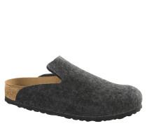 """Pantoffel """"Davos"""", Filz, ergonomisches Fußbett"""