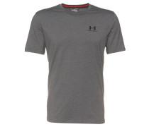 T-Shirt, atmungsaktiv, schnelltrocknend, thermoregulierend