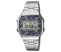 Armbanduhr A168WEC-1EF