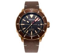 """Herrenuhr """"Seastrong Diver 300"""" AL-525LBBR4V4"""