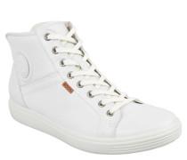 """Sneaker """"Soft 7"""", Leder, Gummisohle"""