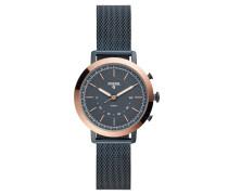 Smartwatch Damenuhr FTW5031, Hybriduhr
