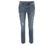 "Jeans ""Shape Slim"", Slim Fit, Destroyed-Look"