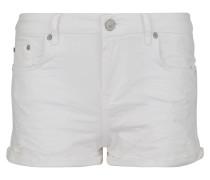 "Jeans-Shorts ""Judie"", Comfort Fit, unifarben"