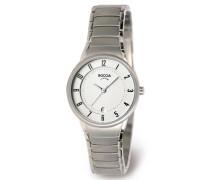 Titanium - 3158-01 horloge