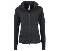 "Sweatjacke ""Transitional"", schnelltrocknend"