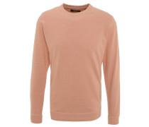 Sweatshirt, Baumwoll-Anteil, Rundhalsausschnitt, Langarm