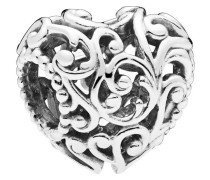 """Charm  """"Regal Heart"""" 797672"""