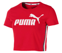 T-Shirt, Bauchfrei