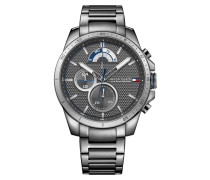 Cool Sport Herrenuhr 1791347, Multifunktionsuhr