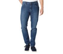 "Jeans ""Cadiz"", Regular Fit, Straight Leg, Baumwoll-Stretch"