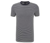 "T-Shirt ""Cirian Stripe"", gestreift, Baumwolle"