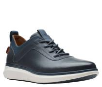 "Sneaker ""Un Globe Vibe"", Premium-Leder"