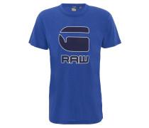 "T-Shirt ""Cadulor"", Regular Fit, Logo-Print"