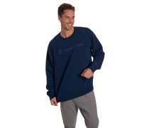 Sweatshirt, Oversized fit, Marken-Schriftzug,