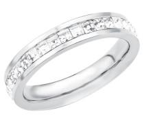 Ring 2018540, mit Swarovski Kristallen
