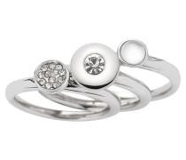 Set/3 Ring 17 Alexia 016513