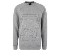 Sweatshirt, atmungsaktiv, schnelltrocknend