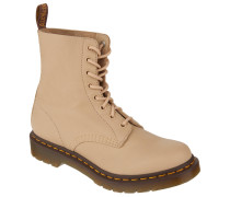 "Boots ""Pascal"", Leder, uni"
