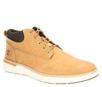 Sneaker, Leder, Aerocore