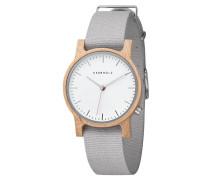 Armbanduhr Wilma Maple Light Grey WATWWIL7241