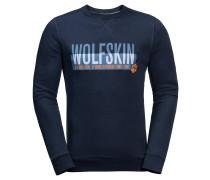 """Sweatshirt """"Slogan"""""""