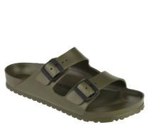 """Pantoletten """"ARIZONA"""", ergonomisch geformtes Fußbett, Schnallen"""